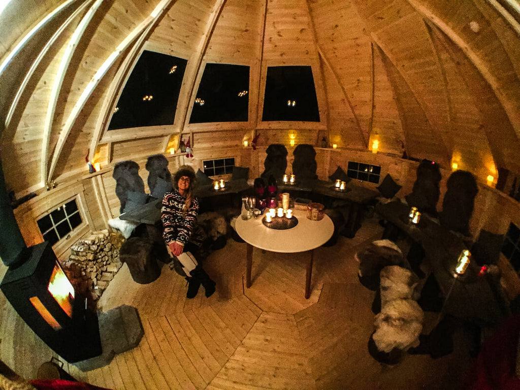 24 - Super Fisheye - Kinging It - Tromso