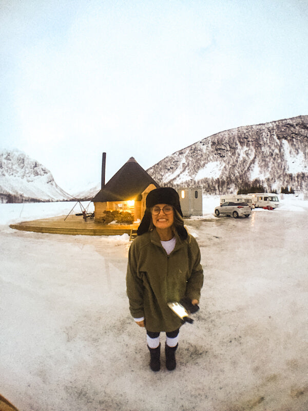 27- Super Fisheye - Kinging It - Tromso