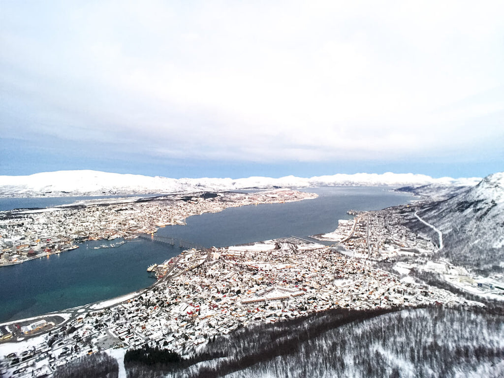 47. - Wide - Kinging It - Tromso