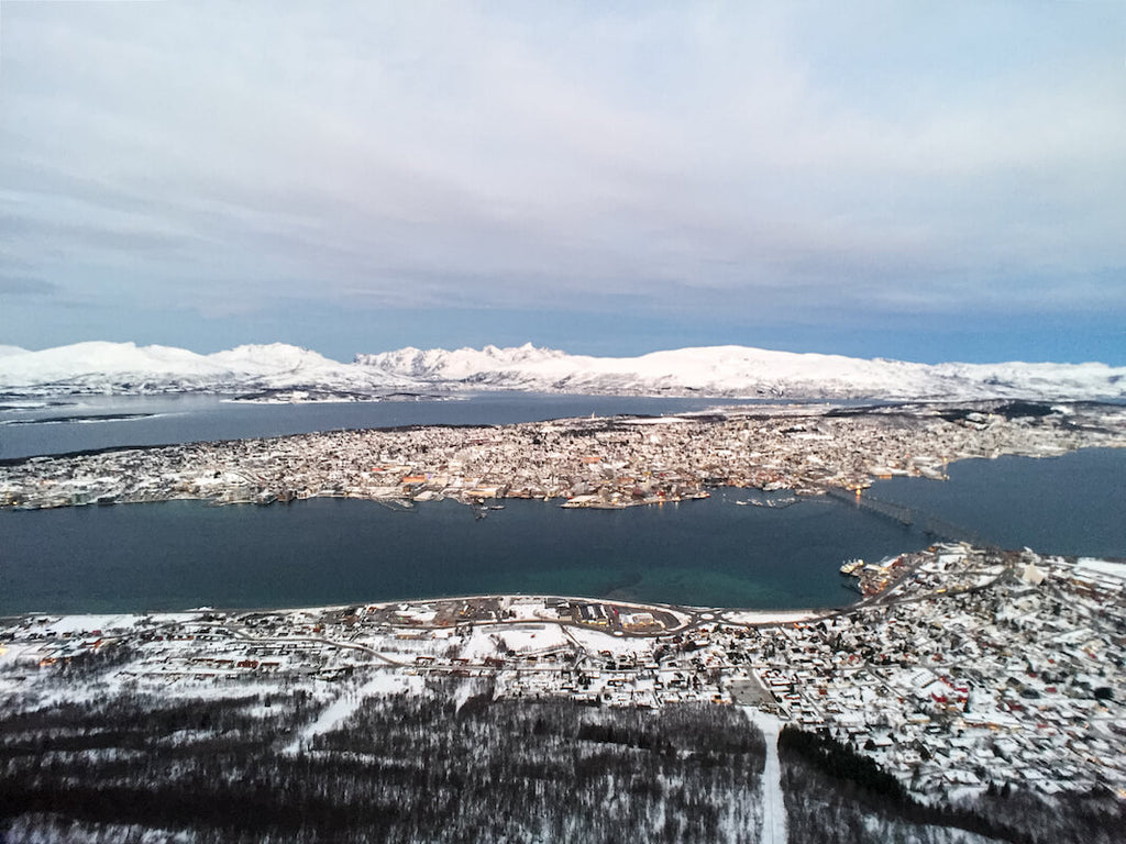 48 - Grand Angle Pro - Kinging It - Tromso