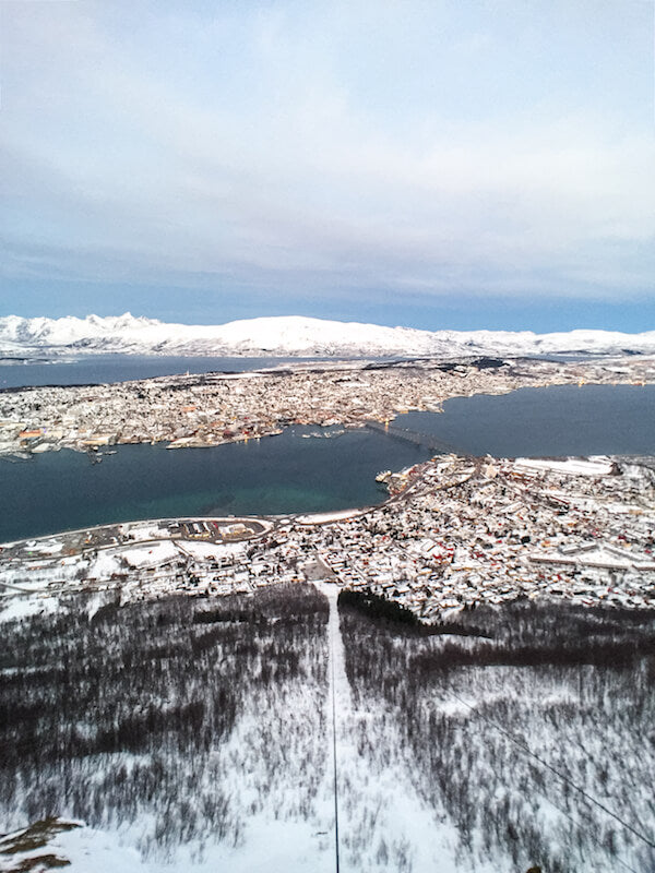 49 - Grand Angle Pro - Kinging It - Tromso
