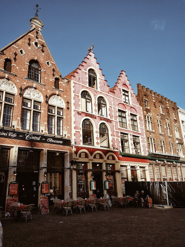 10. Wide Angle Pro - Bruges - Touristy Advisor