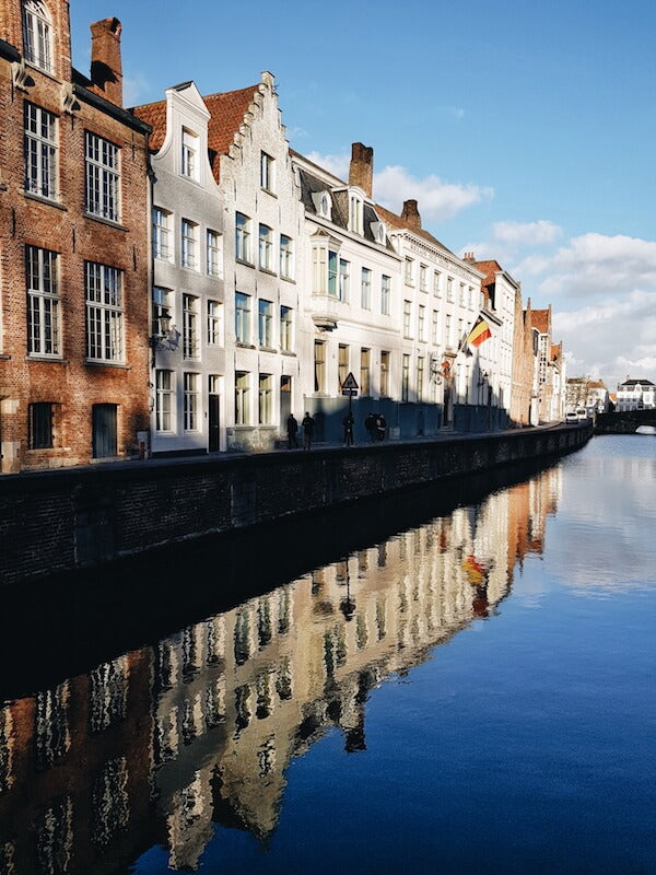 15. Galaxy S8 - Bruges - Touristy Advisor