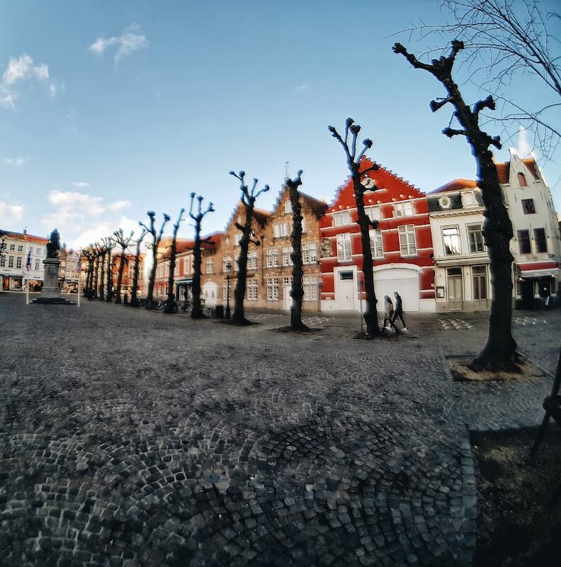17. Super Fisheye Pro - Bruges - Touristy Advisor
