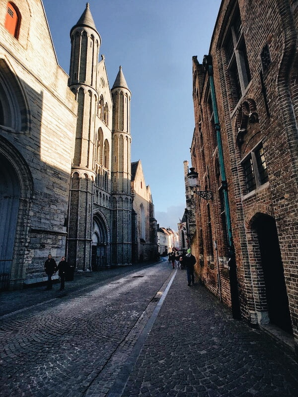 28. Wide Angle Pro - Bruges - Touristy Advisor