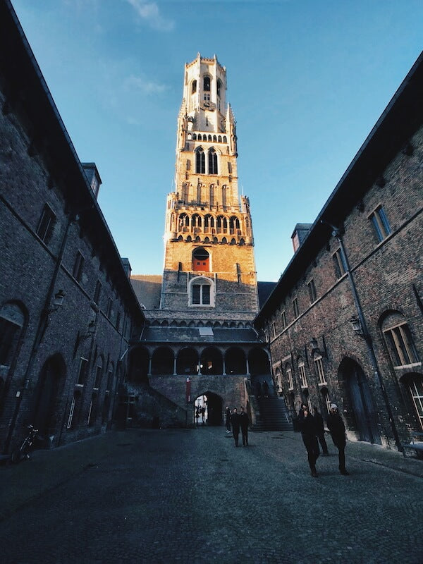 30. Wide Angle Pro - Bruges - Touristy Advisor