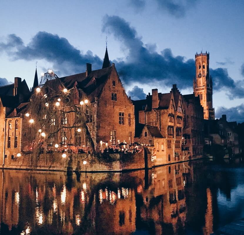 33. Telephoto Pro - Bruges - Touristy Advisor