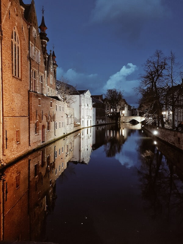 34. Galaxy S8 - Bruges - Touristy Advisor
