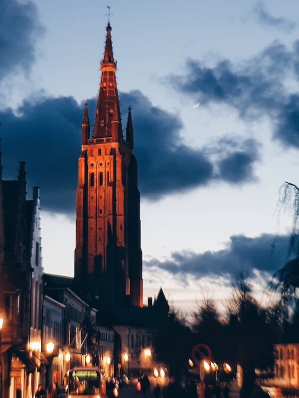 38. Telephoto Pro - Bruges - Touristy Advisor
