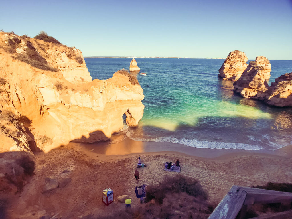 39 - Wide Angle - Kinging It - Algarve