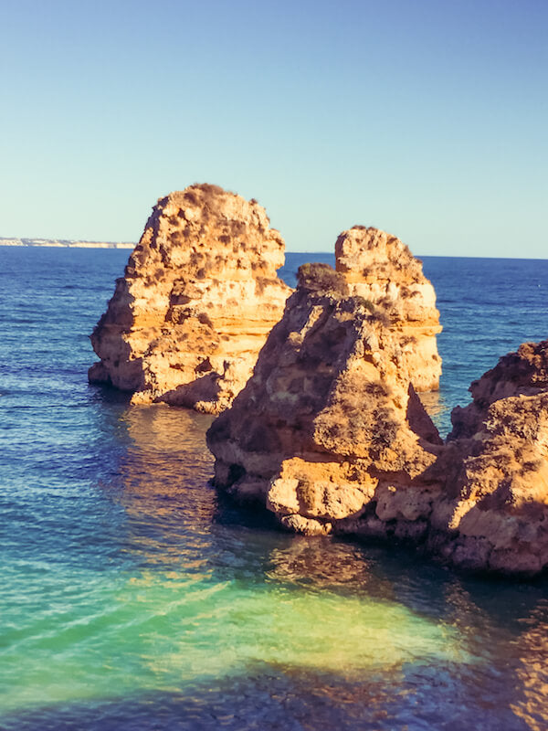 41 - Telephoto- Kinging It - Algarve