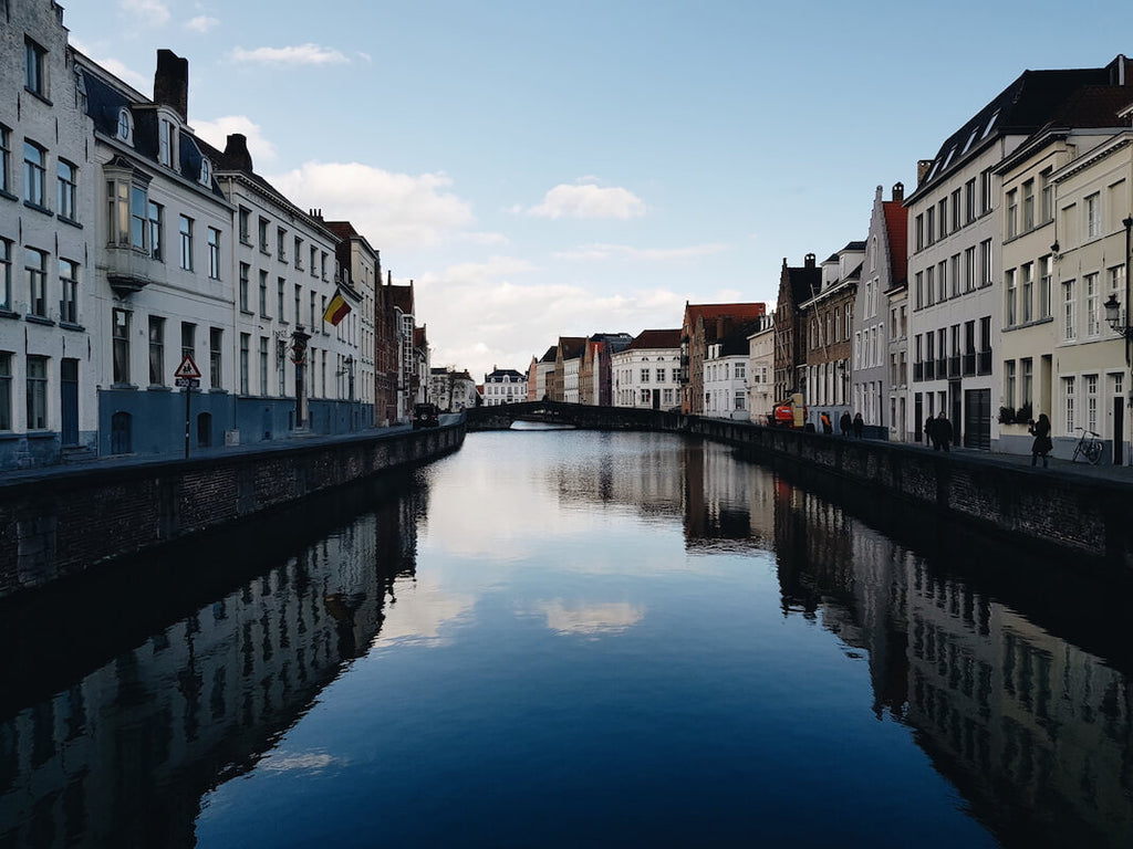 9. Wide Angle Pro - Bruges - Touristy Advisor