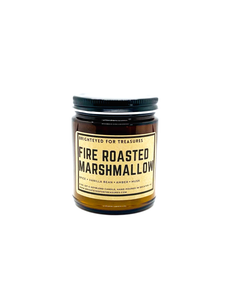 Fire Roasted Marshmallow