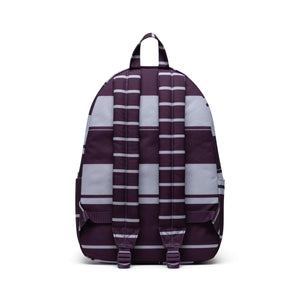 Herschel Classic XL Backpack, Prep Stripe