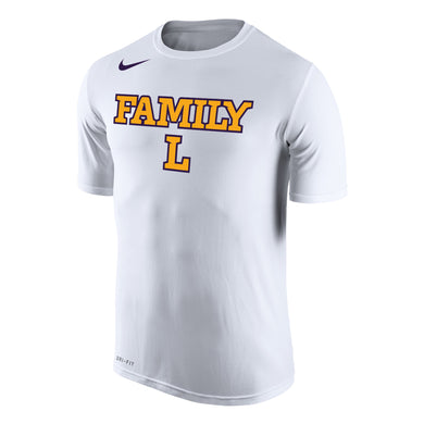 Nike Men's Short Sleeve Family Bench Shirt