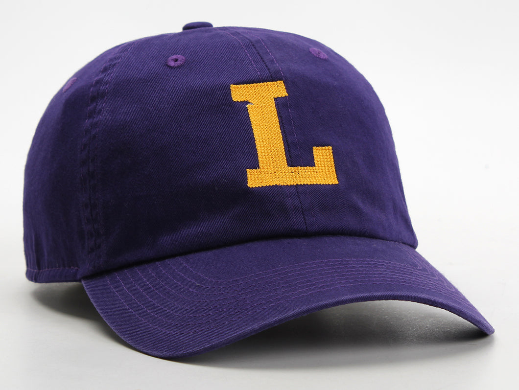 Ahead Largo Cap, University Purple