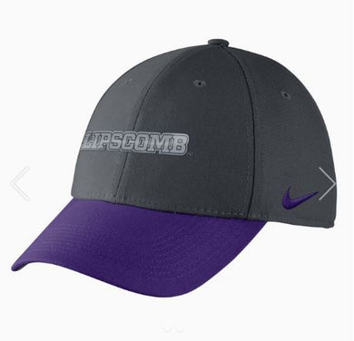 Nike Men's Flash Cap, Anthracite