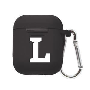 LXG Airpod Case Cover, Black