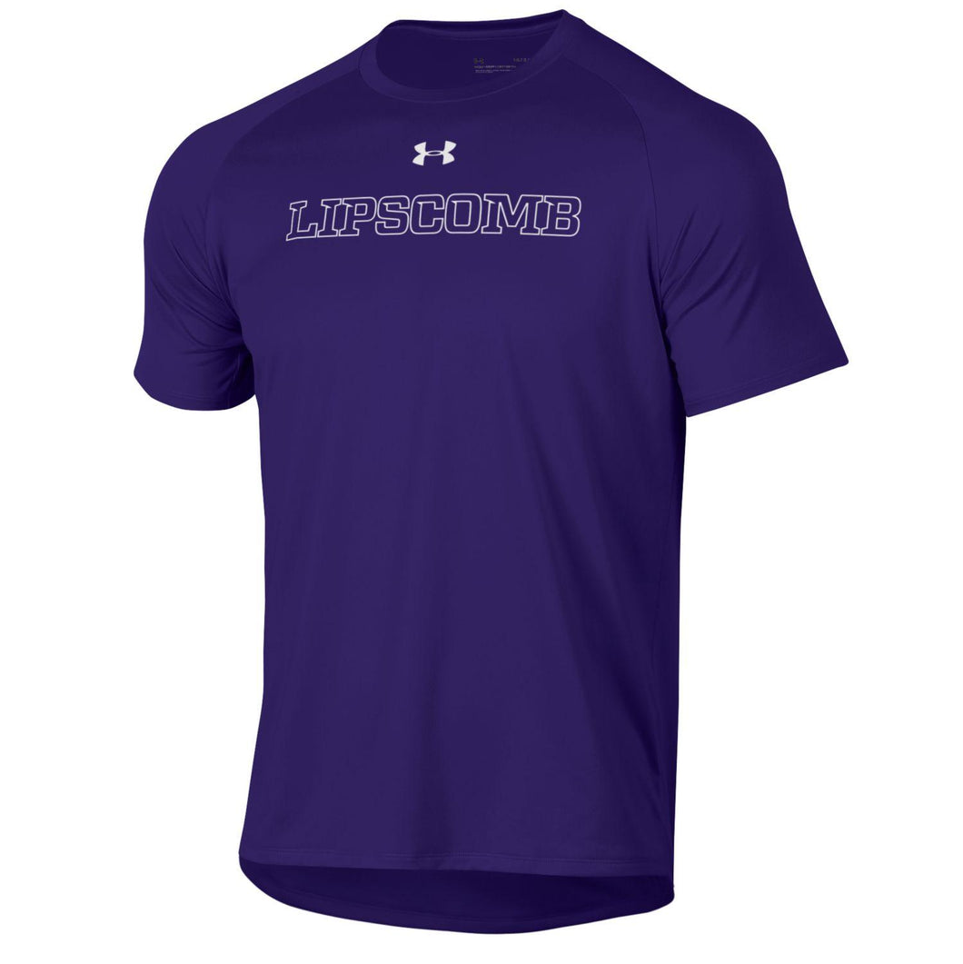 Under Armour Men's Tech Tee Short Sleeve