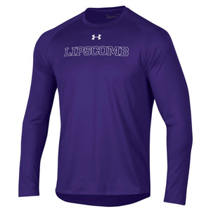 Under Armour Men's Tech Tee Long Sleeve