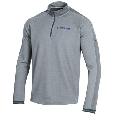 Under Armour Men's Skybox 1/4 Zip, Steel/Novelty