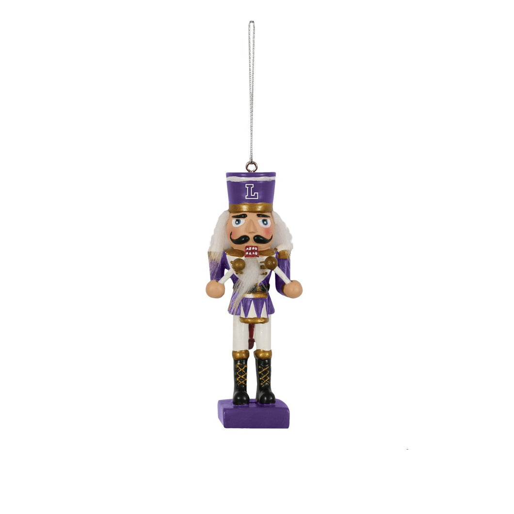Spirit Products Hancock Nutcracker Ornament