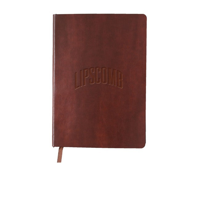 Spirit Products Fabrizio Soft Cover Journal - Brown