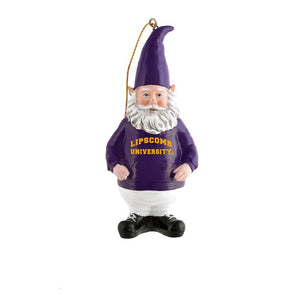 Spirit Products Collegiate Gnome Ornament