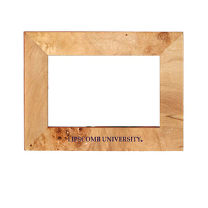 Spirit Products Burlwood Picture Frame