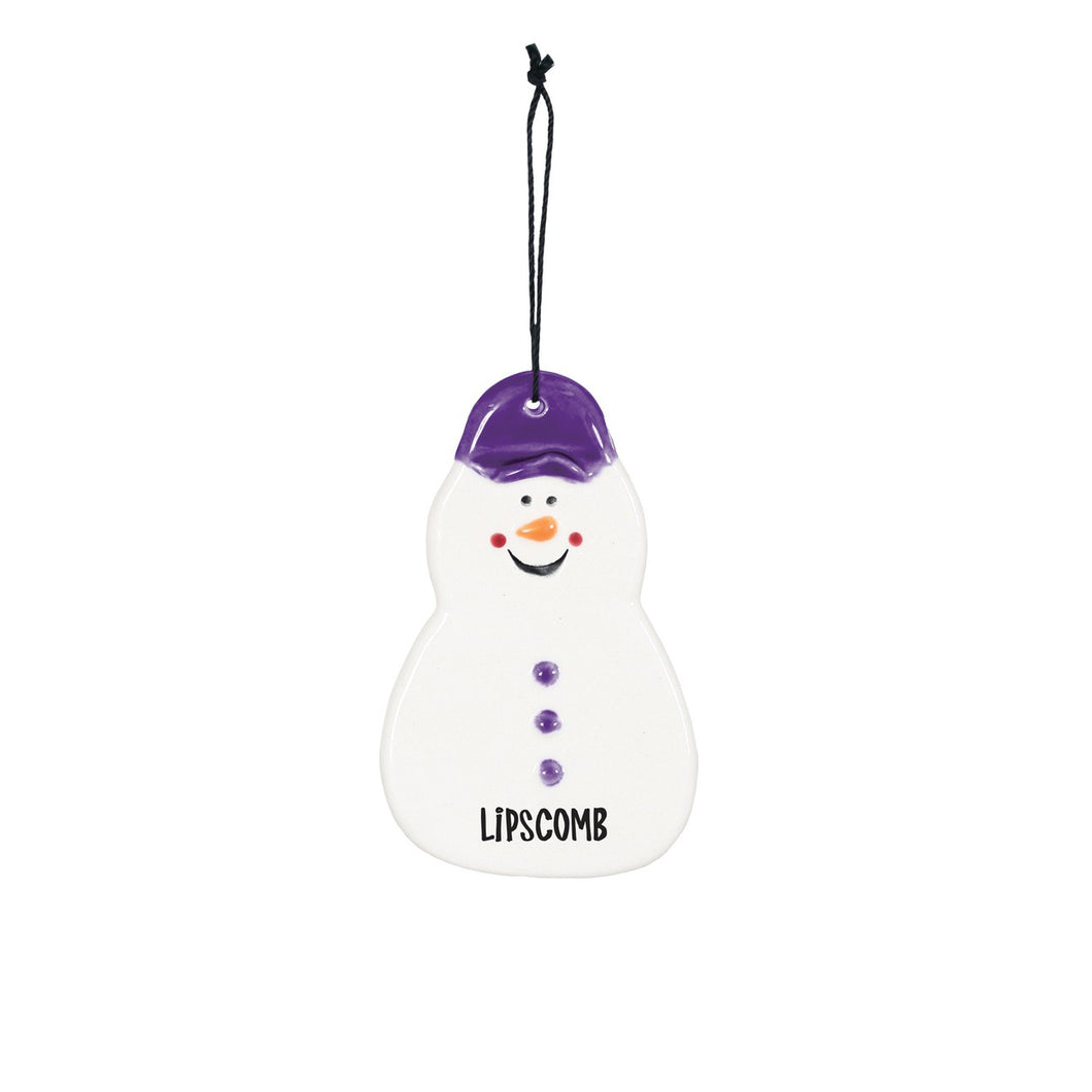 Spirit Products Kenny The Snowman Ornament
