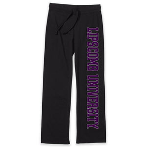 MV Sport Women's Lounge Pant, Black