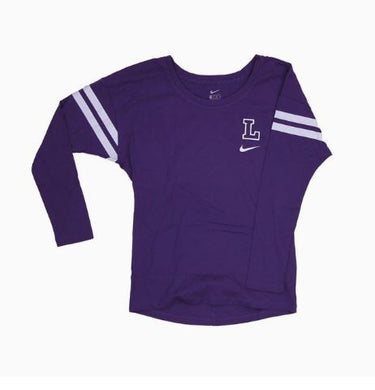 Nike Tailgate Top, Purple