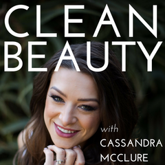 Clean Beauty Podcast Interview about Alt Summit