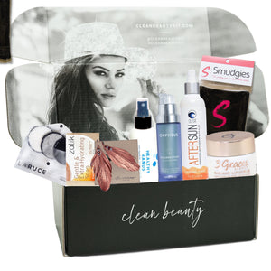 September Clean Beauty Kit