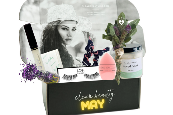 May Clean Beauty Kit