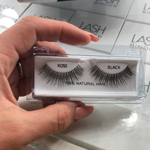 Rose Lashes