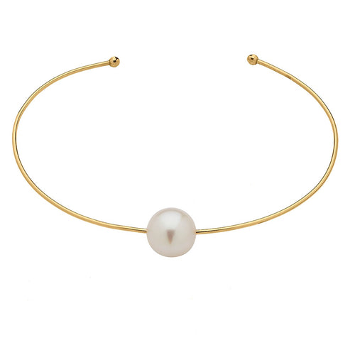Woman Power Akoya Pearl Bracelet