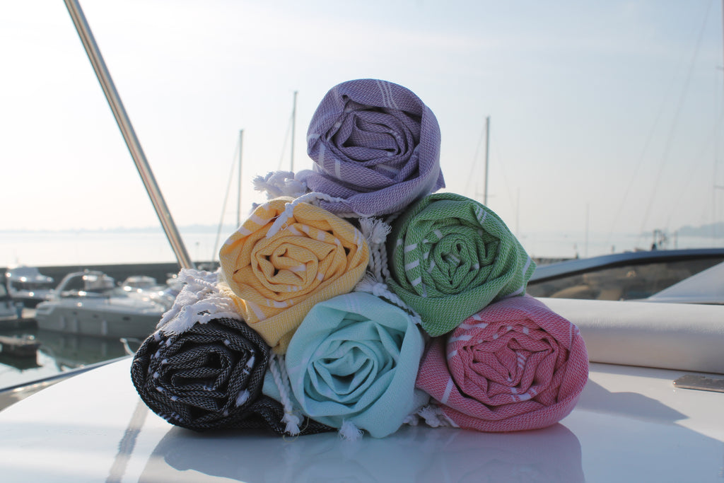 Travel Towels Boat Towels
