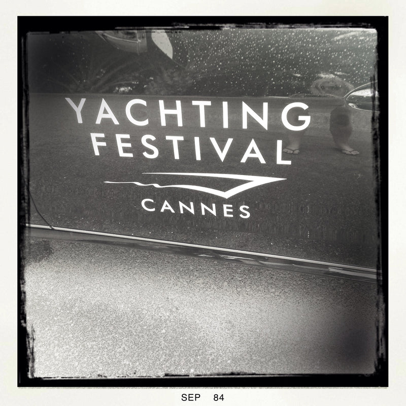 Cannes Hand Towel
