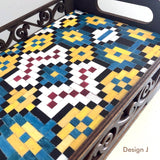 Tile Tray (Various Designs)