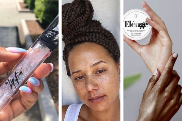 Black Pound Day: 12 Black-Owned Beauty Brands You Can Support
