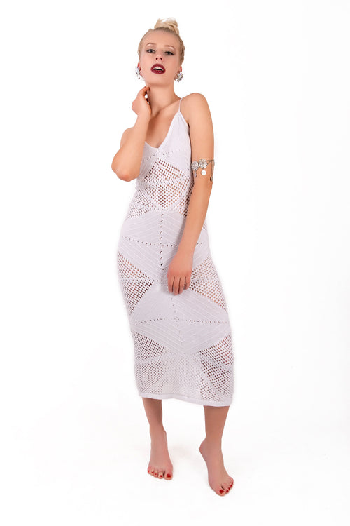 Chill Out Maxi Dress