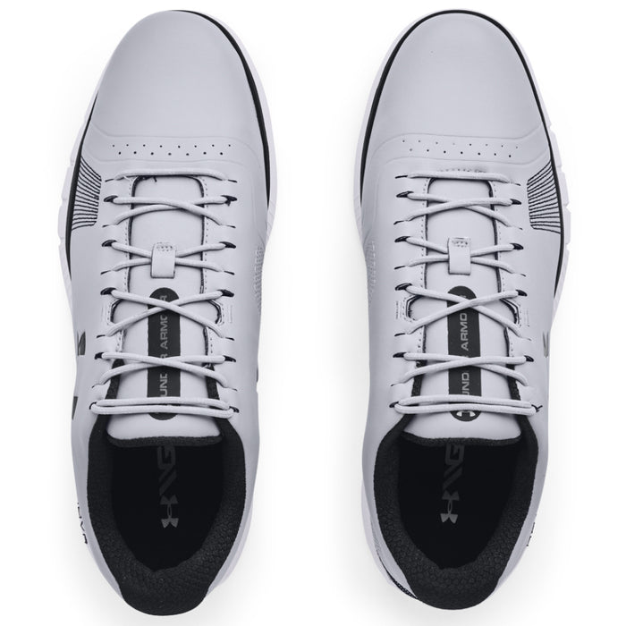Under Armour HOVR Fade SL Golf Shoes - Grey