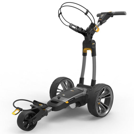 Powakaddy CT6 Electric Trolley - 18 Hole Lithium