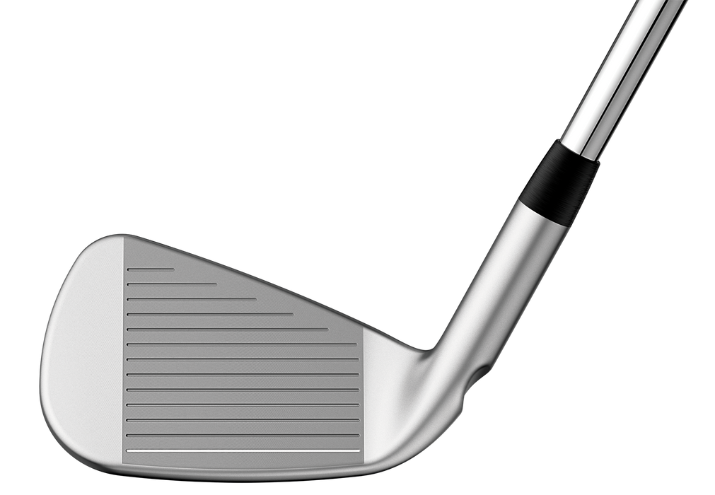Ping i210 Irons, Steel