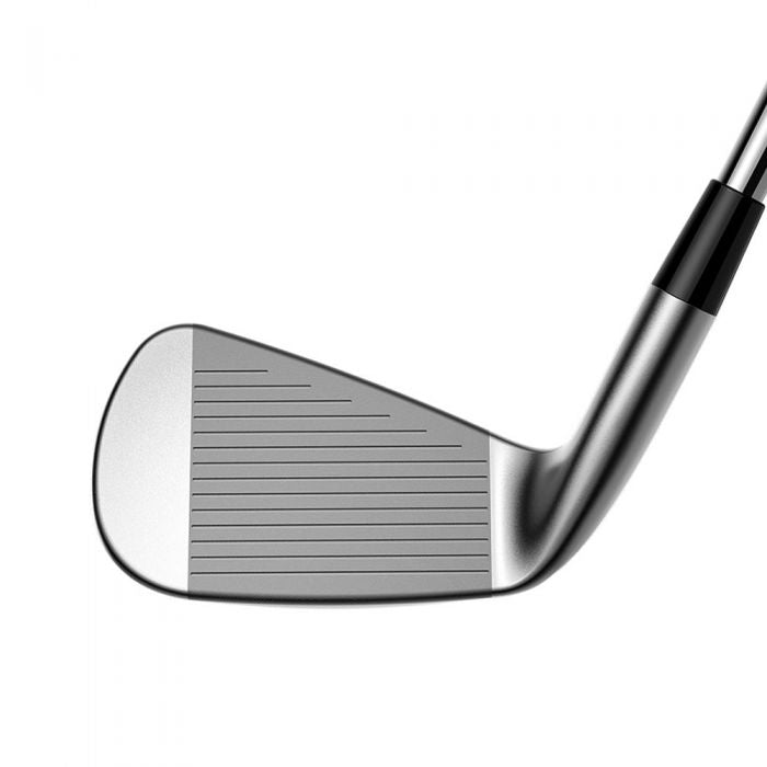Cobra KING Forged TEC Irons - Steel