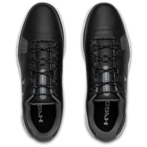 Under Armour HOVR Fade SL Golf Shoes - Black
