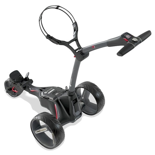 Motocaddy M1 Electric Trolley 2020 - 18 Hole/Lithium Battery