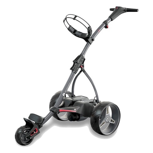 Motocaddy S1 Electric Trolley 2020 - 36 Hole/Lithium Battery