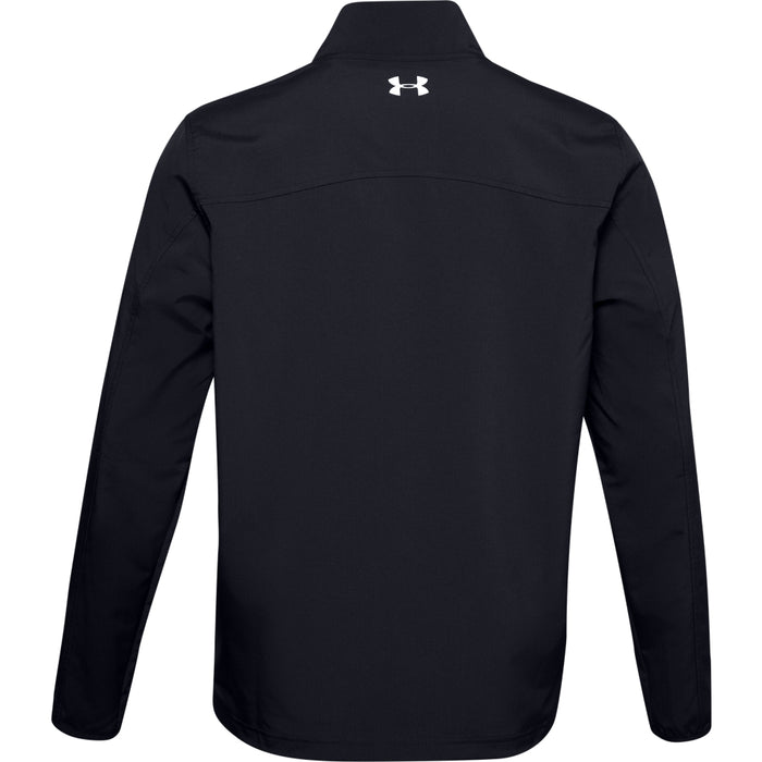 Under Armour Storm Windstrike 1/2 Zip Top - Black